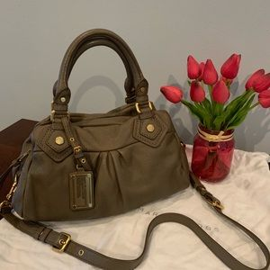 Marc Jacobs designer bag